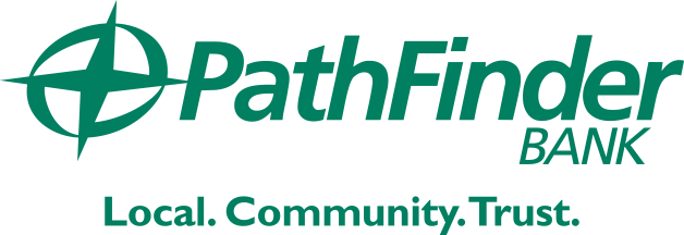 Pathfinder Bank Homepage
